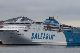 Baleària invertirá 450 millones de euros en nuevos buques y modernización de la flota