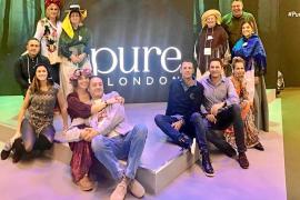 La Moda Adlib encuentra un nuevo mercado emergente en Londres