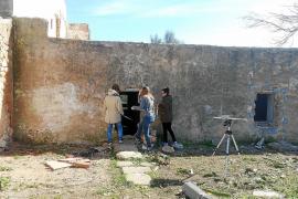 De ruina a Museu Etnogràfic de Formentera