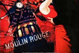 No se pierda... Moulin Rouge