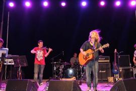 Joan Murenu y Antonio Fernández actúan el sábado en Sant Joan