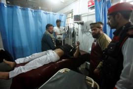 Al menos dos muertos y 17 heridos en un atentado suicida en Peshawar