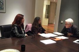 COIBA reclama al PSOE que cumpla sus compromisos sobre la prescripción enfermera