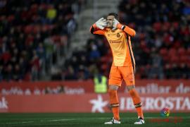 Jesús Cabrero: «Queremos ganar en Girona porque estamos trabajando bien y con mucha ilusión»