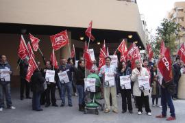 Los sindicatos temen que la reforma del Gobierno deje a muchos pitiusos sin pensión