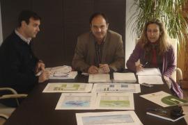 Santa Eulària mantendrá en 2011 sus ingresos gracias a la revisión del catastro