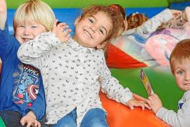 Este sábado regresa a Santa Eulària Expo Kids Ibiza
