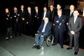 La OCB celebra su Nit de la Cultura «plantando cara a los ataques al catalán»