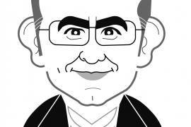 Adolfo Villalonga: «Nosotros somos los que ponemos clichés a las cosas»
