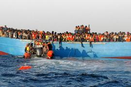 Del drama de Lesbos al infierno de Libia