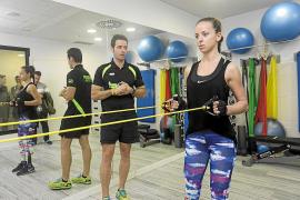La Escuela Española de la Espalda desembarca en Ibiza de la mano de Bfit
