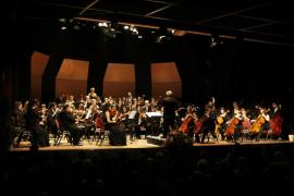 La Simfònica celebra la Navidad