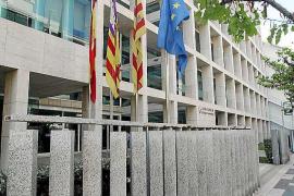El Consell acoge una jornada informativa sobre la plaga de 'Xylella Fastidiosa'