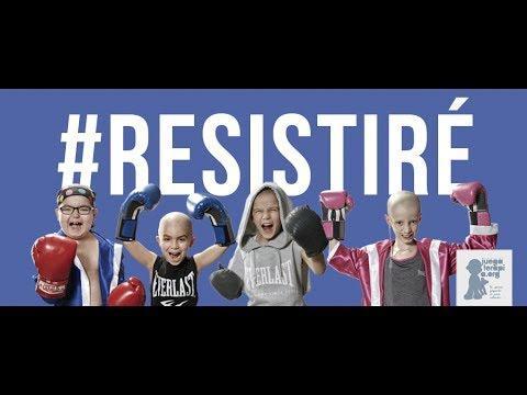 'Resistiré' del Dúo Dinámico, himno contra el cáncer infantil