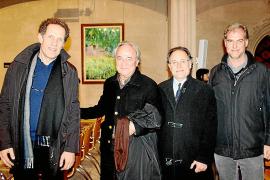 Medalla de Honor de Bellas Artes a Rafael Moneo