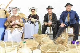 Santa Eulària celebra este domingo una nueva edición de la Feria Artesanal en el Puig de Missa