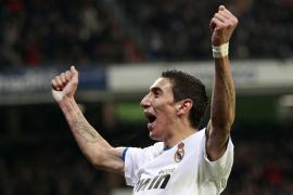 El Real Madrid supera con sufrimiento la 'Xabidependencia'
