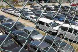 La patronal pide a Turisme que sancione a los rent a car que no se inscriban