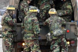 El Consejo de Seguridad de la ONU analiza la tensión entre las dos Coreas