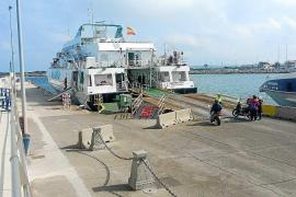 Las barcas de Formentera consiguen el aprobado