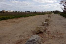 Sant Josep insta a mantener limpios y libres de residuos los solares privados del municipio