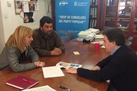 El GOB lamenta el «cinismo» del PP respecto a la ampliación de ZEPA