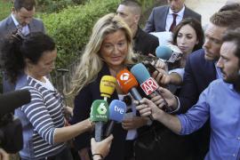 López Negrete da por cumplida su misión y abandona Manos Limpias