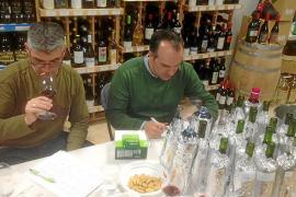 Ya se conocen los ganadores del Concurs de Vi Pagès de Santa Eulària