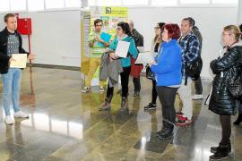 El Casal d' Entitats de Cas Serres oferta espacios y servicios para la cohesión social