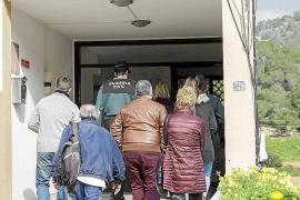 Los inquilinos de ses Roques denunciarán al gerente que les alquiló los pisos «irregularmente»