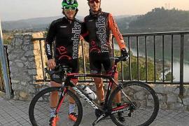 Roberto Merhi, expiloto de Fórmula 1, tomará parte en la Vuelta a Ibiza