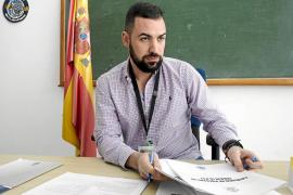 «Si no se invierte en seguridad Ibiza se convertirá en un gueto del crimen organizado»