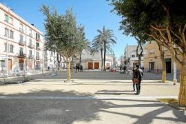 Sa Plaça des Parque, de atadero a plaza