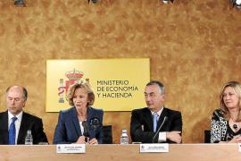 «Todas las CCAA cumplirán el objetivo de estabilidad»