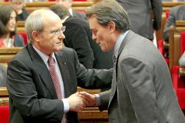 Mas propone que Catalunya inicie una 'transición política nacional'