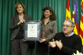 Premio a la calidad del instituto pionero de Vila por su organización y funcionamiento
