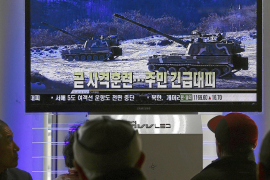 El régimen de Kim Jong-il da el visto bueno al retorno de inspectores del OIEA