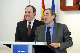 Rosell y Herrero se enfrentan hoy por la  presidencia de CEOE