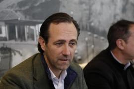 Bauzá: «Hemos trabajado mucho con expertos para dar con la forma adecuada y eficaz para aplicar el TIL»