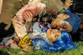 Apocalipsis zombie en ses Païses