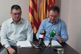 Sant Josep suspenderá la actividad de los beach clubs convertidos en discotecas