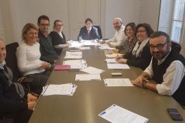 Los aspirantes a dirigir el PP balear podrán presentar su candidatura hasta el 3 de marzo