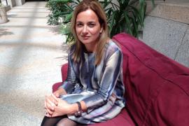 La exsenadora Gari Durán pide su baja en el PP por el «giro ideológico consumado»