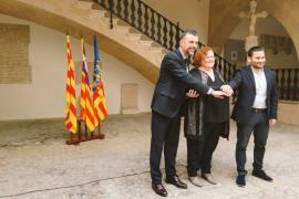 Baleares, Cataluña y Valencia fortalecen sus lazos históricos y culturales en ámbitos de lengua