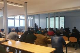 Associactiva't ha celebrado su primera jornada con más de 40 asistentes