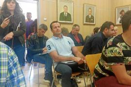 Sant Josep sólo podrá retirar los lotes al narco canario si incumple el contrato