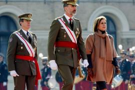 Cospedal anuncia su candidatura para revalidar la Presidencia del PP en Castilla La Mancha