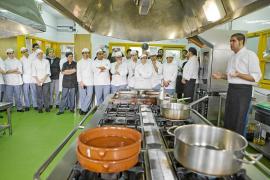 Menorca también quiere una escuela de hostelería