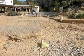 Temor a que muchos lotes de playas de Sant Josep se queden desiertos por el «efecto Marrero»
