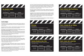 Sa Nostra Sala acoge mañana una conferencia sobre guión cinematográfico